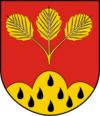 Herb Olszanica